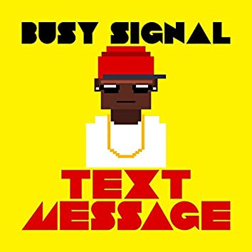 Text Message - single