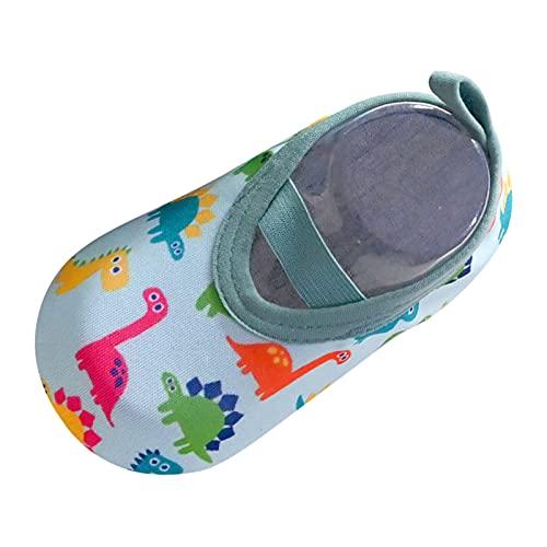 Babyschuhe Lauflernschuhe Mädchen Wasserschuhe Badeschuhe Jungen Rutschfest Krabbelschuhe Unisex Baby Schuhe Kleinkind Schuhe Atmungsaktives Schwimmschuhe Barfußschuhe