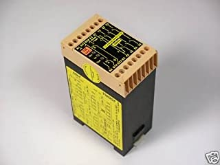 JOKAB SAFETY J1627 JSBR4 115VAC Safety Relay