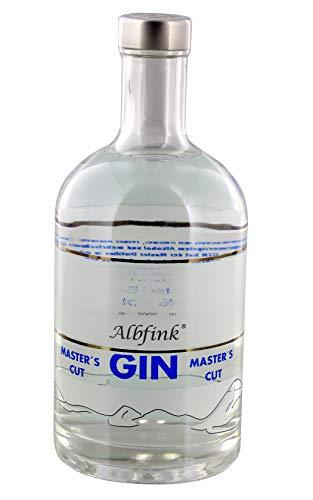 Albfink - Gin Master's Cut 46% - 0,5l