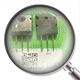 2Pcs 2SK578 To-3Pl Transistor Mosfet N-Channel 1