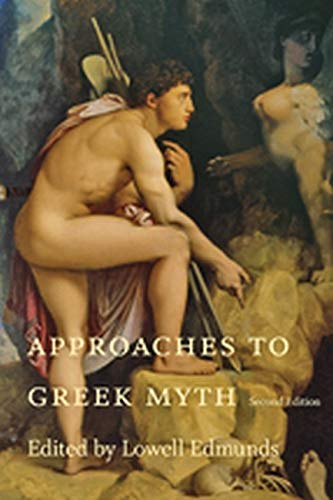 Approaches to Greek Myth