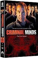 Criminal Minds: Complete First Season [DVD]