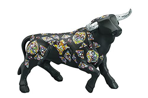 Nadal 765090–Figurine décorative Petit Taureau