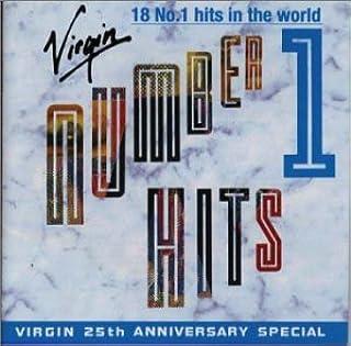 Virgin Number 1 Hits