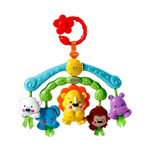 Fisher-Price Happy Planet Mobile