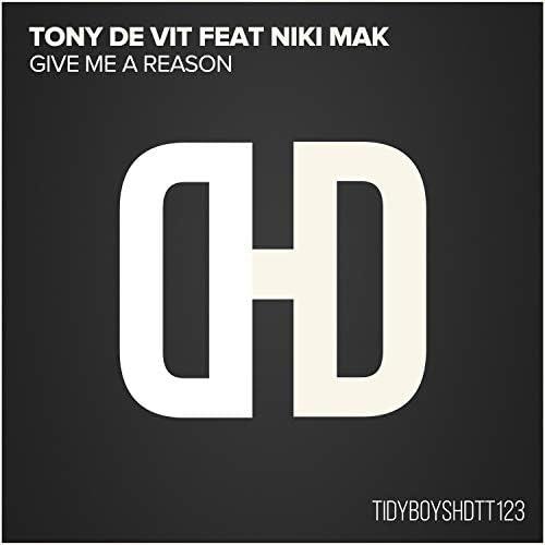 Tony De Vit feat. Niki Mak