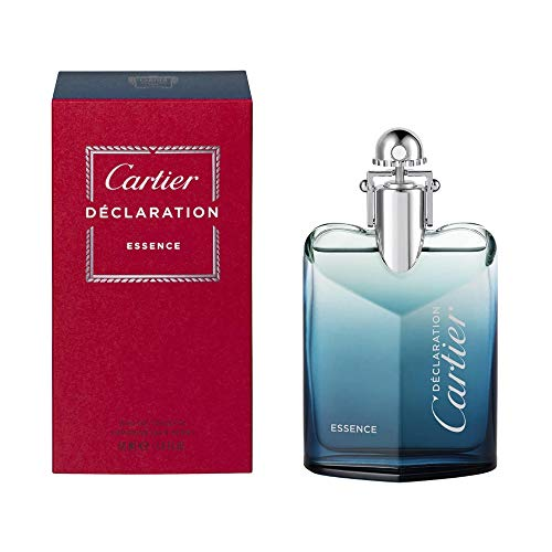 Cartier Cartier Declaration Essence Perfume - 50 Ml 50 g