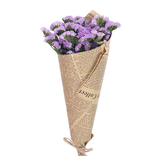 Flores Secas Decoracion Hogar flores secas  Marca NAHUAA