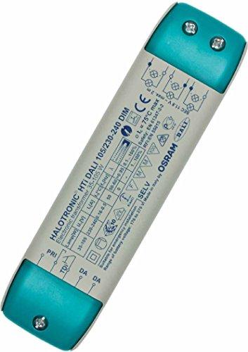 Osram 105/220-240 HTi DALI 105/230-240 DIM