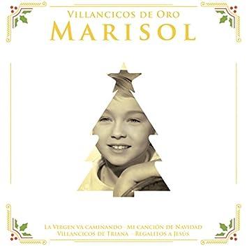 Villancicos de Oro: Marisol