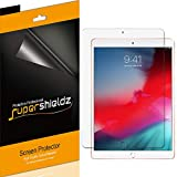 (4 Pack) Supershieldz for Apple iPad Air 3 (10.5 inch 2019 Model)...