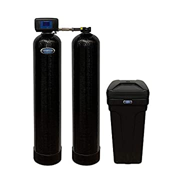 Genesis Duo Water Softener Review