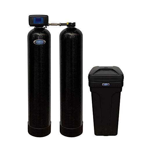 Discount Water Softeners Genesis 2 Duo