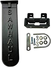 SawHaul Universal Chainsaw Carrier Base Kit with Scabbard