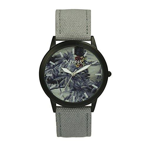 Reloj XTRESS XNA1035-58 Blanco Unisex