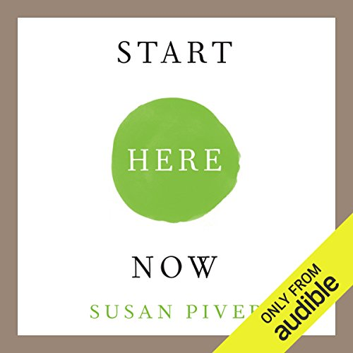 Start Here Now Titelbild