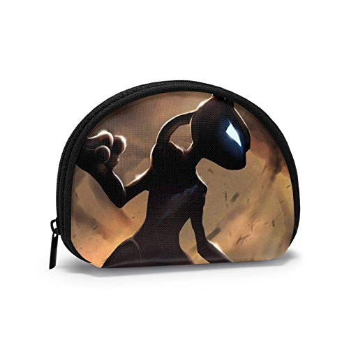 Mewtwo - Bolsa de almacenamiento portátil para mujer y hombre, bolsa de almacenamiento para joyas