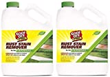 RustAid GSX00101 Goof, 1 Gallon GAL Rust Stain Remover (2-Pack)