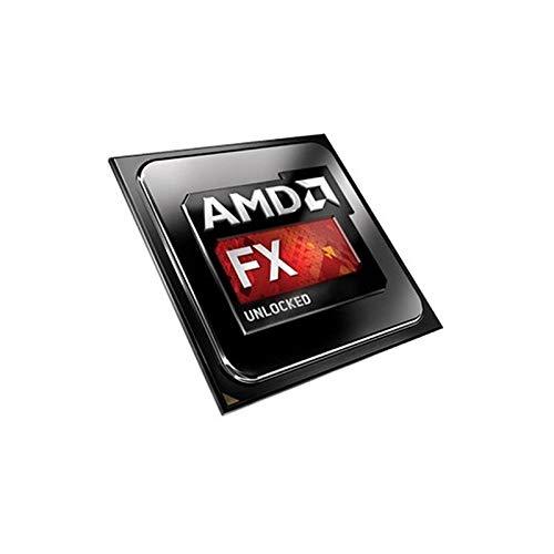 AMD FX 6350 - Procesador (AMD FX, 3,9 GHz, Socket AM3+, PC, 32 NM, FX-6350)