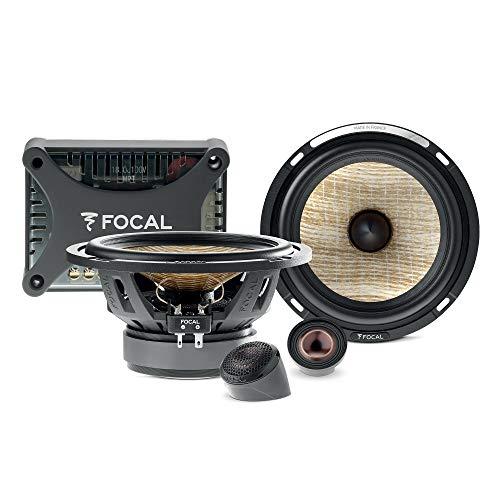 Focal Flax EVO PS165FXE 2-Wege Compo 2-Wege 165 mm Componenten-Lautsprecher Speaker