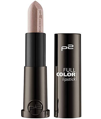 p2 cosmetics Full Color Lipstick,4 g (310 bring good karma)