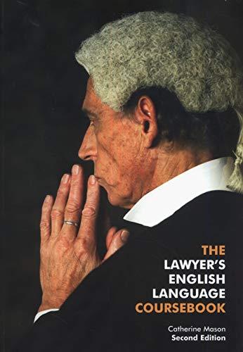 Lawyer's English Language Coursebook