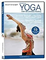 Essential Yoga for Inflexible [DVD] [Import]