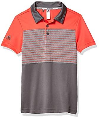 adidas Golf Engineered Stripe