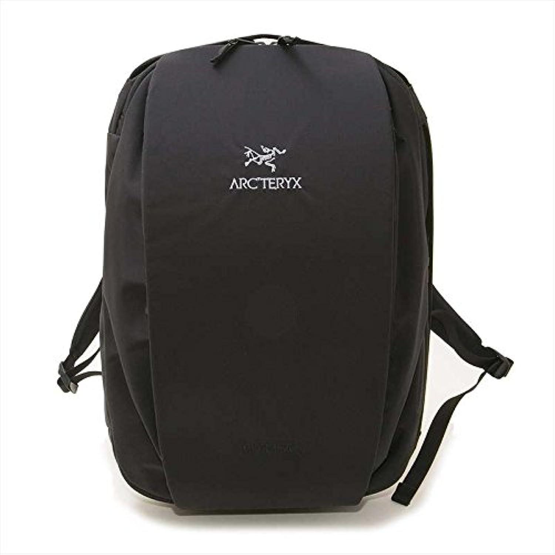 アークテリクス リュックサック ARC'TERYX 16179 blk BLADE 20 ブレードバックパック ブラック [並行輸入品]