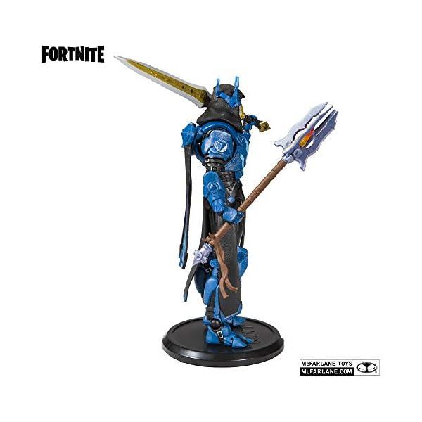 Fortnite - Figura The Ice King 18 cm (Windows) 2