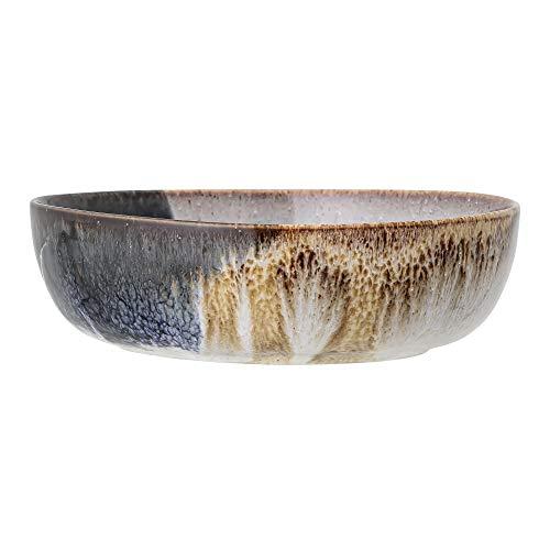 Bloomingville Servierschale Jules, mehrere farben, Keramik