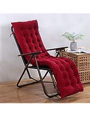 籐椅子用シートクッション ロングクッション 長椅子クッション 両面使用 もふもふ 超柔らかい 居心地の良い アームサポート リラックス 大規模 座り心快適 自宅用 ソファー チェアクッション 47*155