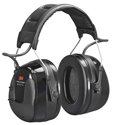 Casque anti-bruit compact SNR 27dB EXCELLENTE ATTÉNUATION SONORE