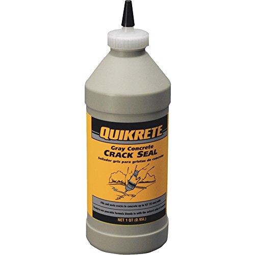 Quikrete Concrete Crack Seal Natural Qt