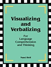 Visualizing and Verbalizing for Language Comprehension and Thinking