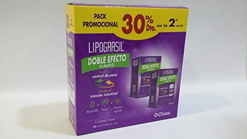 Lipograsil doble efecto clásico 30% 2ª unidad