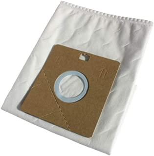 Deodoranti Nilfisk ORIGINALE Multi 20 20 T 30 T Sacchetti per aspirapolvere x 8