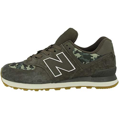 New Balance Low ML 574 - Zapatillas deportivas para hombre