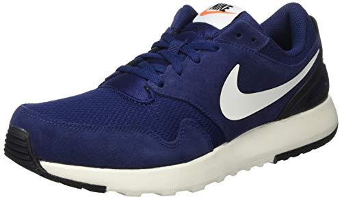 Nike VIBENNA (GS), Zapatillas de Trail Running para Hombre, Azul (Binary Blue/Sail/Black/Safety Orange 400), 38.5 EU