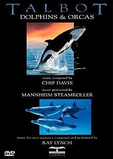 Dolphins & Orcas