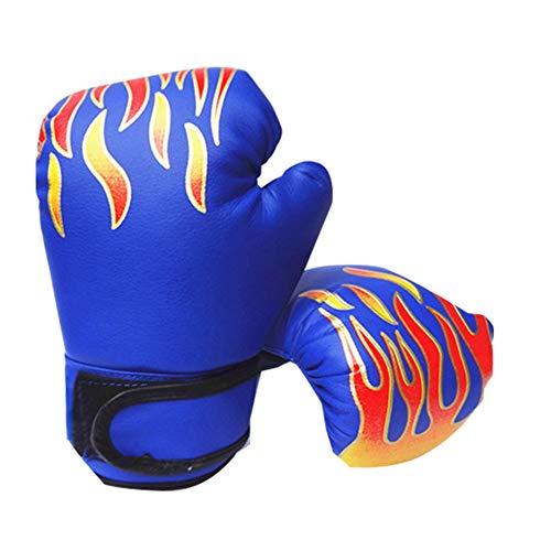 Bokshandschoenen voor kinderen Sanda Muay Thai Taekwondo Junior bokshandschoenen