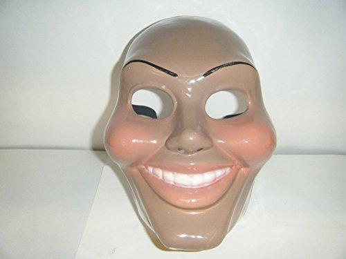 SOPHZZZZ TOY SHOP La Purga - Máscara Pelicula Original para Adultos y Niños
