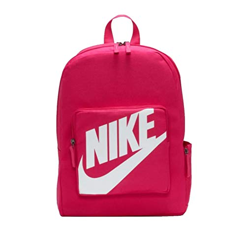 Nike Classic KIDS Rucksack (one size, pink/white)