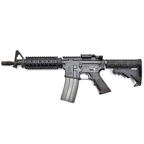 GHK M4 Ver2.0 Colt マーキング 10.5インチ ガスブローバック ライフル (Colt licensed)
