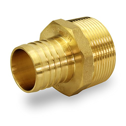 Luer-to-threaded Y Fittings