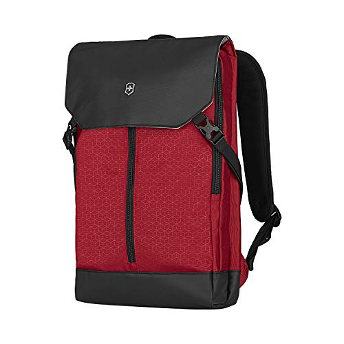 Victorinox laptop Altmont Original Flapover Laptop Backpack Red
