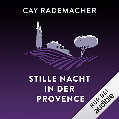 Stille Nacht in der Provence Titelbild