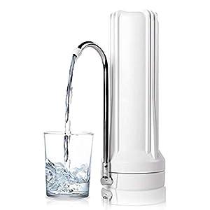 Best countertop alkaline water filter