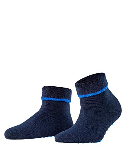ESPRIT Damen Cosy Homepads 2 W HP Hausschuh-Socken, Blau (Dark Navy 6375), 35-38 (UK 2.5-5 Ι US 5-7.5) (2er Pack)